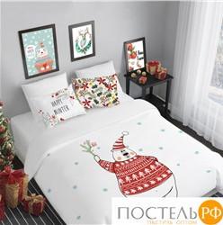 """Peach Комплект постельного белья PeachSoft 1,5-спальное """"MIS"""