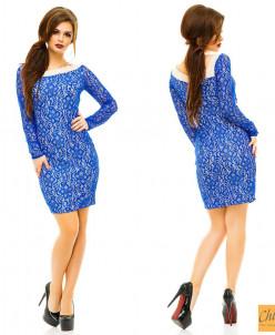 Платье 040060