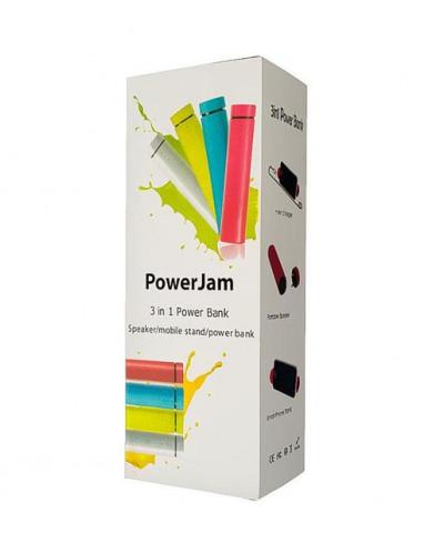 Power Bank 3 в 1