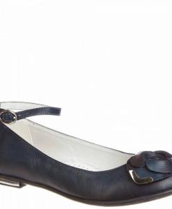 Туфли Betsy повседневные для девочки 958503/08-01