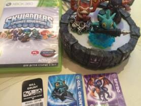 "Skalanders spyro""s adventure для xbox 360"