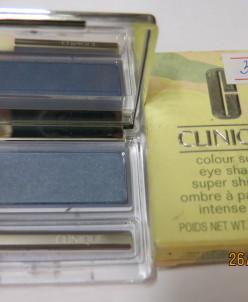 Clinique тени 307