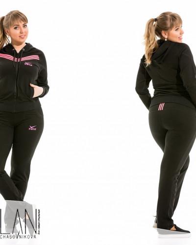 Спортивный костюм 64 размера женский доставка
