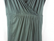Sisley Двойное платье-топ цвета мяты