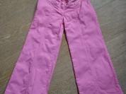 Moschino летние брюки б/у, 5-6лет