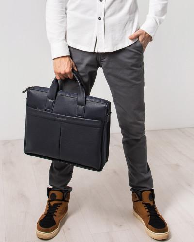 Мужская сумка Alessandro Beato (А. Беато) арт. 086-4S