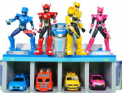 Miniforce игрушки Минифорс