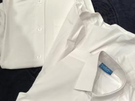 Рубашка Back to school