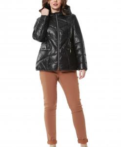 """Куртка """"Кендис"""" черная"""