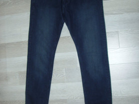 Новые джинсы H&M р 34