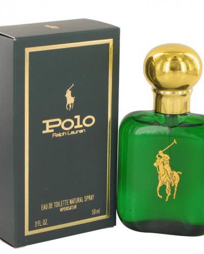 Polo by Ralph Lauren for Men Eau de Toilette Spray 2.0 oz