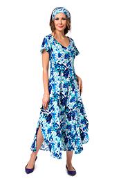 """Платье """"Сандра"""" Артикул: 18205"""