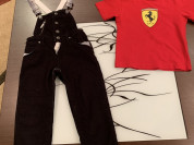 Galliano +Ferrari р.3