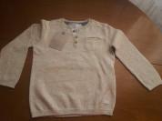 Новый джемпер Zara для мальчика