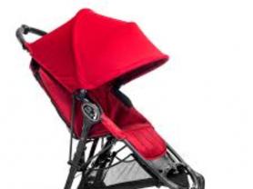 Прогулочная коляска Baby jogger city mini zip/США