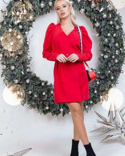 Платье 56436