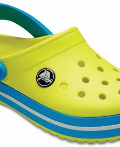 Crocband Clog Kразные цвета