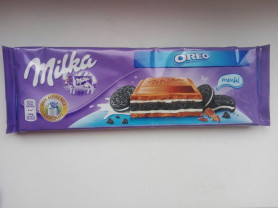 Шоколад Milka - Oreo 300гр