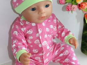 Одежда для кукол Беби Борн. Ручная работа.
