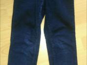 Вельветовые брюки Barkito, р.110