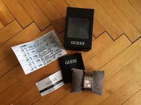 Женские наручные часы Guess I70607L1 Оригинал