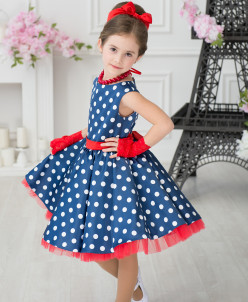 Платье «Стиляги»