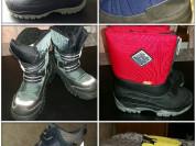 Обувь осень/зима  28-33.500 р-1500 р.