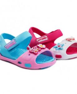 Пляжная обувь Котофей 325025-02