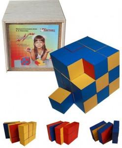Кубики Никитина Уникуб