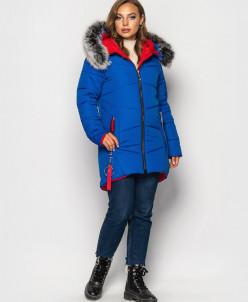 Куртка женская зимняя 318 от K&ML