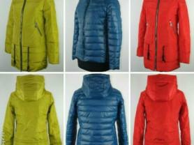 Новые демисезонные куртки, р. 44-50