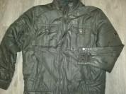 Куртка мужская весна-осень р. 46-48.. Так и не оде