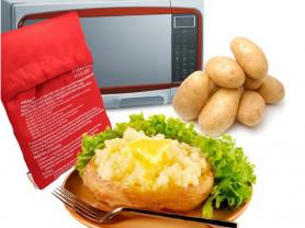 Мешочек для запекания картофеля и других овощей