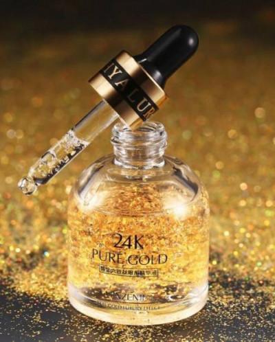 СЫВОРОТКА 24K Pure G