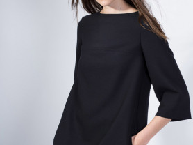 Блузка PAROLE by Victoria Andreyanova 44 на 44-48