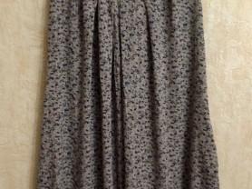 Стильное платье-сарафан  Италия без размера