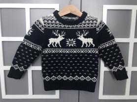 Ralph Lauren, свитер на 2 года.