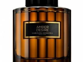 Carolina Herrera Amber Desire edp 100 ml Tester