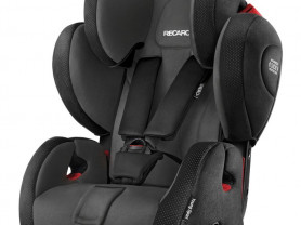 Автокресло Recaro Young Sport Hero Рекаро [Новое]