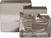 Dolce Gabbana Leau the one 75 ml