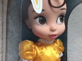 Кукла Малышка Бель