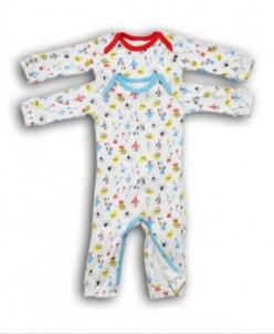Комфортный и практичный  комбинезон для малышей в нал!