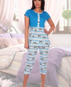 Пижама Безе