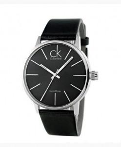 Часы Calvin Klein кварцевые