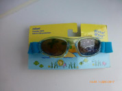 очки солнцезащитные I Play на 6-18мес., новые