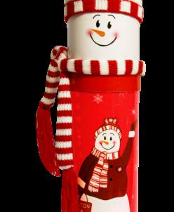 """Чай Челтон """"Снеговик Красный"""" 100гр."""