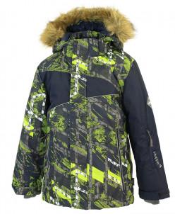 Huppa: Куртка KEIRA зимняя