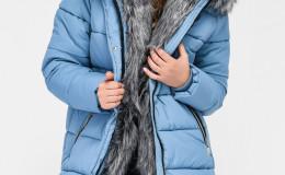 Куртка-парка LS-8806-35