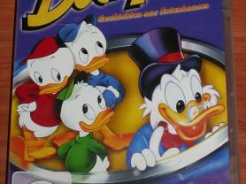 Утиные Истории Duck Tales сборник 1 - 3 DVD диска