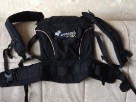 Слинг-рюкзак My baby carrier